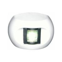 Aqua Signal serie 34 heklicht LED - witte behuizing