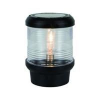 Aqua Signal serie 40 ankerlicht - zwarte behuizing, 24V