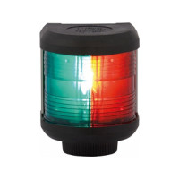 Aqua Signal serie 40 navigatieverlichting tweekleur - 12V