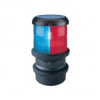 Aqua Signal serie 40 navigatieverlichting driekleur quicfits - 12V