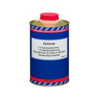 Epifanes 1C spuitverdunning - 1000ml