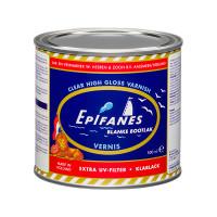 Epifanes bootlak blank 1C met extra UV filter - 500ml