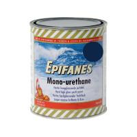 Epifanes mono-urethane jachtlak - donkerblauw 3129, 750ml