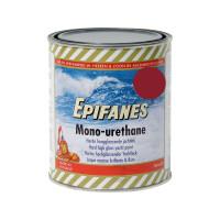 Epifanes mono-urethane jachtlak - donkerrood 3233, 750ml