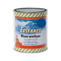 Epifanes mono-urethane jachtlak - middenblauww 3107, 750ml