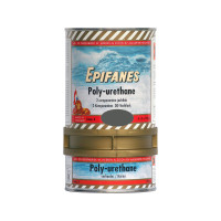 Epifanes Poly-Urethane DD Jachtlak - donkergrijs 821, 750g