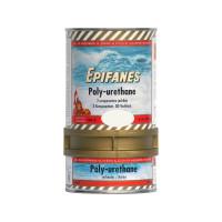 Epifanes poly-urethane DD jachtlak - wit 848, 750g