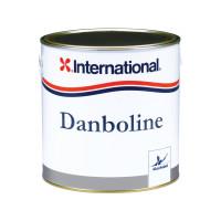 International Danboline aflak - wit 001, 2500ml