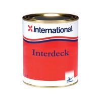 International Interdeck aflak - wit 001, 750ml