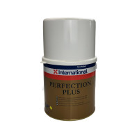 International Perfection Plus hoogglanzende vernis - 2250 ml