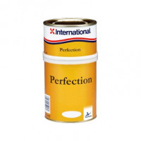 International Perfection Undercoat grondverf - blauw 302, 2500ml