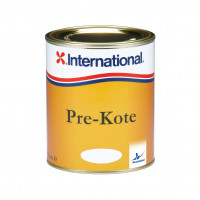 International Pre-Kote grondverf - wit 001, 750ml