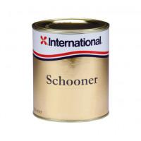 International Schooner hoogglanzende vernis - 750 ml