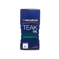 International Teak Oil houtolie - 500ml