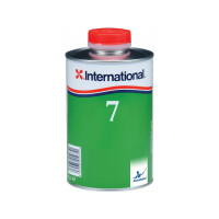 International Thinner verdunning No.7 - 1,0l/1000ml