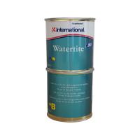 International Watertite kitt grijs - 250ml