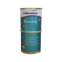 International Watertite kitt grijs - 1000ml
