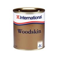 International Woodskin houtolie-hoogglanzende vernis - 750 ml