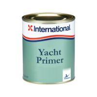 International Yacht Primer - grijs 750ml