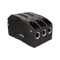 Lewmar DC1 bloqueur - 10-12mm écoute, triple