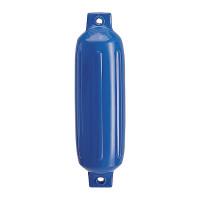 Polyform stootwillen type G-1 - blauw, 33 x 8,9cm