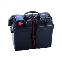Talamex Accubak powered 415x225x300x300 50A/10A-zekering