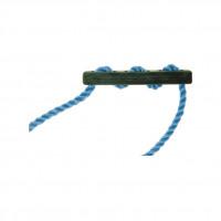 Talamex landvastveer - lengte 21cm, 12-16mm tauw