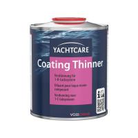 Yachtcare Coating Thinner verdunning voor 1-C-laksysteem